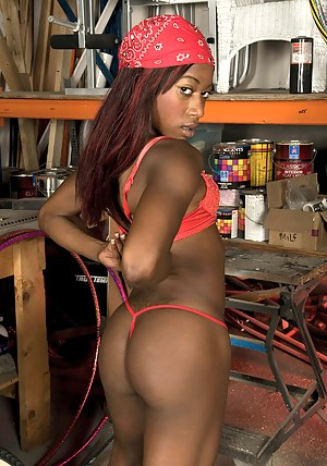 Horny Black Girls Ass Porn Pictures