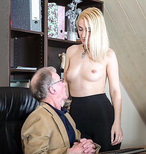 Horny Boss Porn Pictures