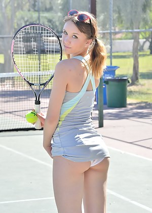 Horny Girls Sports Porn Pictures