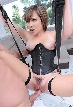 Horny Girls Corset Porn Pictures