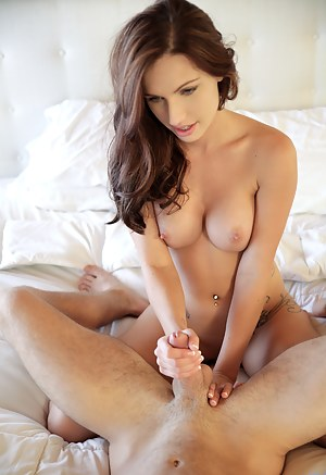 Horny Girls Handjob Porn Pictures