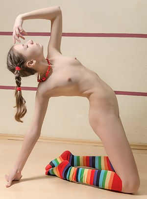 Horny Girls Pigtails Porn Pictures