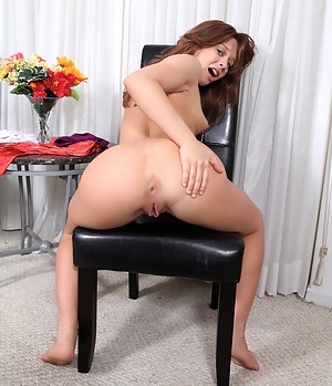 Horny Girls Asshole Porn Pictures